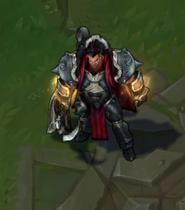 Trinity Force item screenshot