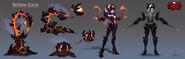 Zyra Wildfire Concept 01