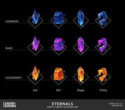 League Eternals