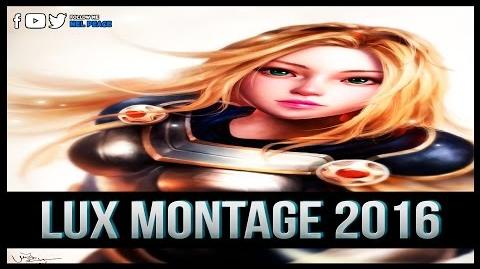 Lux Montage - ft Kaypea - Best Lux Plays of 2016