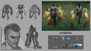 Sylas Concept 06