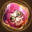 Golden Janna Candy profileicon