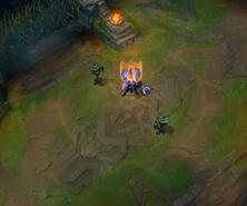 Shurelya's Battlesong aoe item screenshot