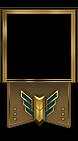 Champion Mastery Level 3 Square