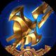 Labs Legend Azir LoR profileicon