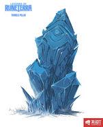 Trundle LoR Concept 01