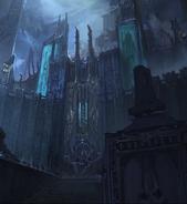 Freljord Frostguard Citadel 1
