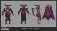 Pantheon Update Dragonslayer Concept 02