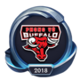 Worlds 2018 Phong Vũ Buffalo Emote