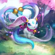 Hushtail Spirit Blossom Kami Tier 3