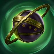 Kugel des Untergangs item