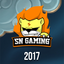 Worlds 2017 Suning Gaming profileicon