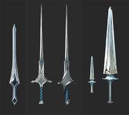 Demacia warrior concept 04