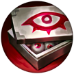 Rune data Eyeball Collection
