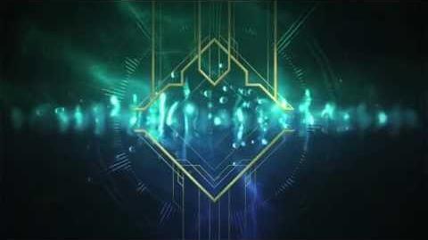 League of Legends Music Tidecaller