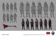 PROJECT attire concept 08