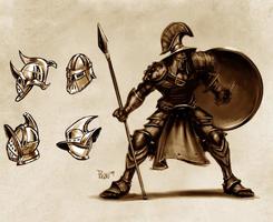 Pantheon Helme Exploration