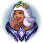Season 2019 - Split 3 - Diamond Emote
