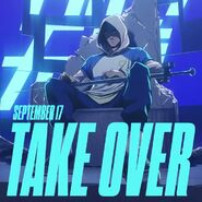 Worlds 2020 Take Over Promo 03