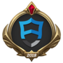 MSI 2018 Team AURORA Emote
