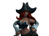 Miss Fortune