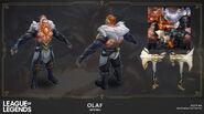 Olaf Sentinel Model 04
