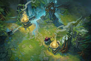 Summoners Rift VU concept 54