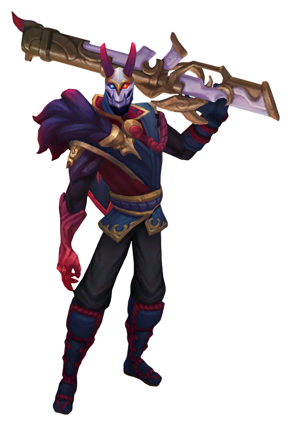 Jhin BloodMoon Render.png