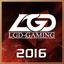 LGD Gaming 2016 (Old) profileicon