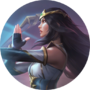 Sentinel Irelia LoR profileicon