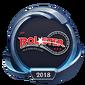 Worlds 2018 KT Rolster Emote
