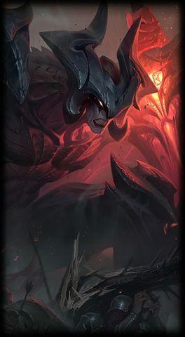Ascendido/Darkin