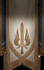 Clash Level 4 Demacia Flag
