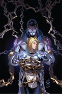 Lux Comic 2 Cover 2