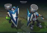 Singed SSW Concept 01