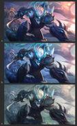 Trundle Dragonslayer Splash Concept 03