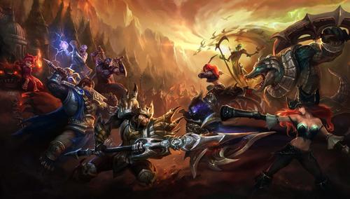 League of Legends Wiki