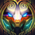 Mecha Kingdoms Sett Chroma profileicon