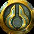 Monuments of Power Season Gold LoR profileicon