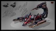 Skarner BattlecastAlpha Concept 01