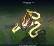 Vel'Koz Arclight Concept 01