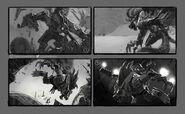 Warwick Update Hyena Splash concept 01