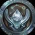 Cosmic Creation Season Silver LoR profileicon