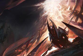 The Great Darkin War