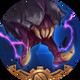 Labs Legend Rek'Sai LoR profileicon