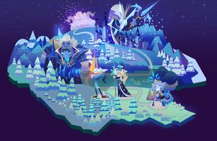 Winterfreuden 2018 Promotional Konzept Art 03