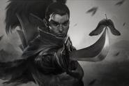 Yasuo A Sword without a Sheath 01