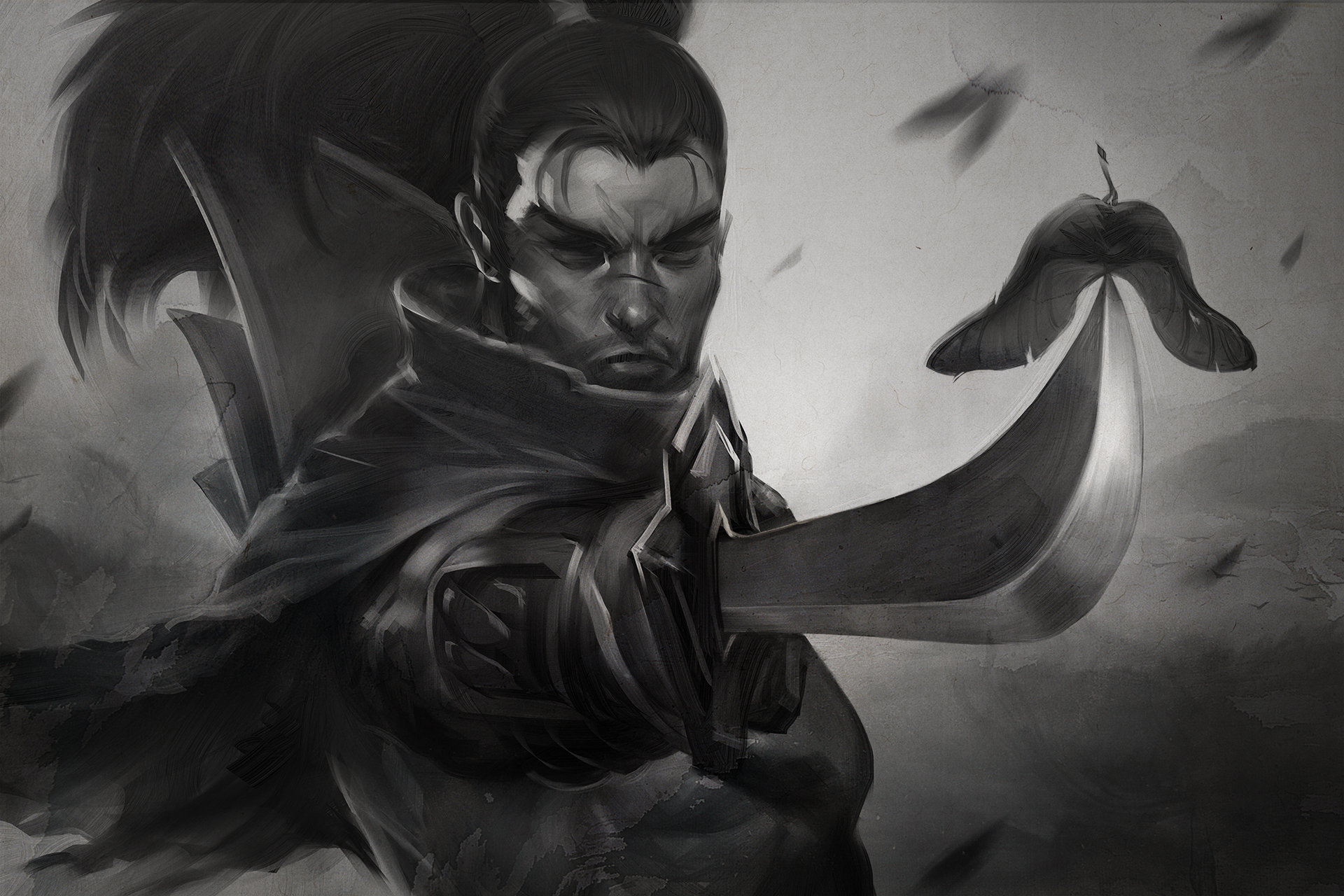 Yasuo A Sword without a Sheath 01.png