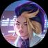 KDA Akali LoR profileicon