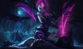 Evelynn Standard Evelynn S Censored